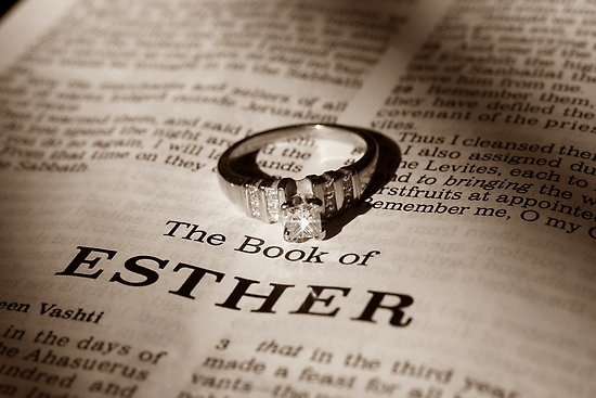 Westville Presby | 5 THOUGHTS ON THE BOOK OF ESTHER