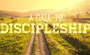 a-call-to-discipleship