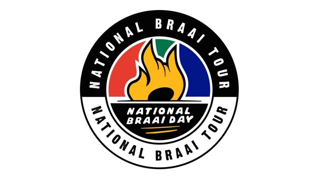 National Braai Logo