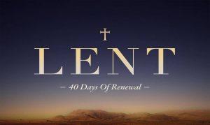 Lent-2019