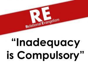 Inadequacy is Compulsory