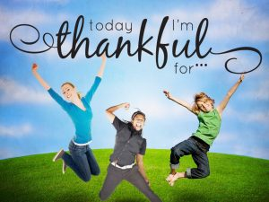Thanksgiving_Day to Give Thanks
