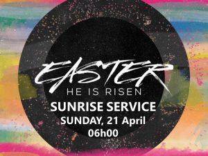 Easter Sunrise_21APR19
