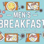 Mens Breakfast_12OCT19