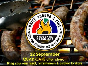 National Braai Day in the Quad_22SEP19
