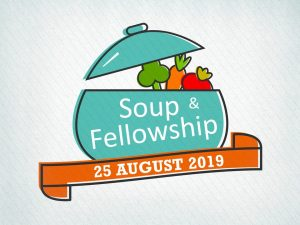 Soup & Fellowship_25AUG19
