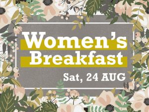 Womens Breakfast_24AUG19