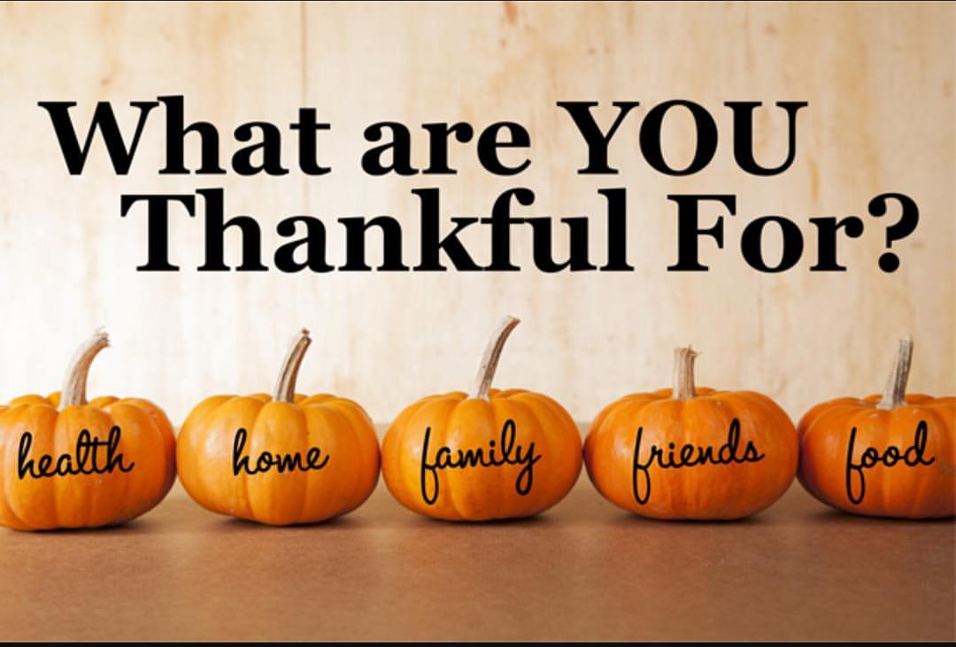 what-are-you-thankful-for