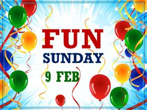 Fun Sunday_9FEB20