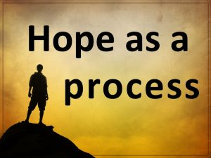 Hope as a Process