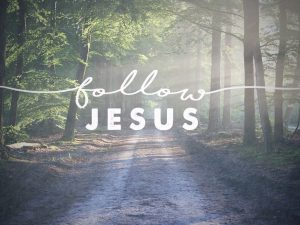 Follow-Jesus